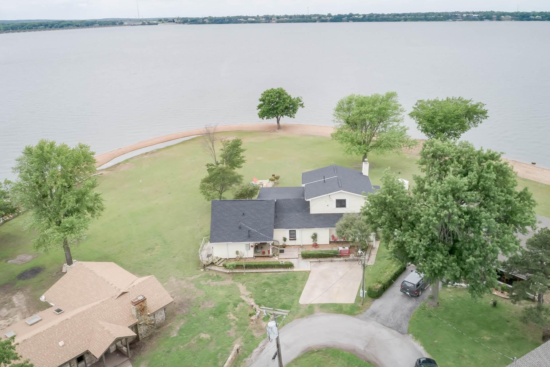 Closed | 456 Water Edge Road Disney, OK 74340 30
