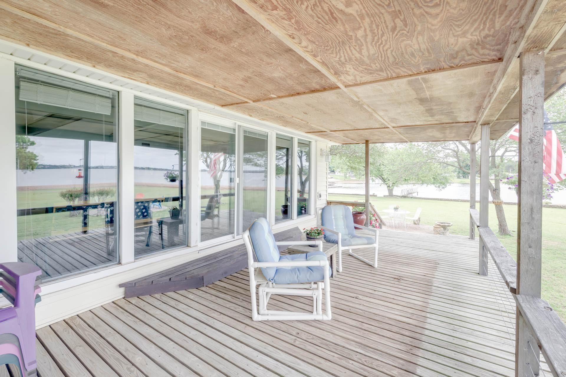Closed | 456 Water Edge Road Disney, OK 74340 6