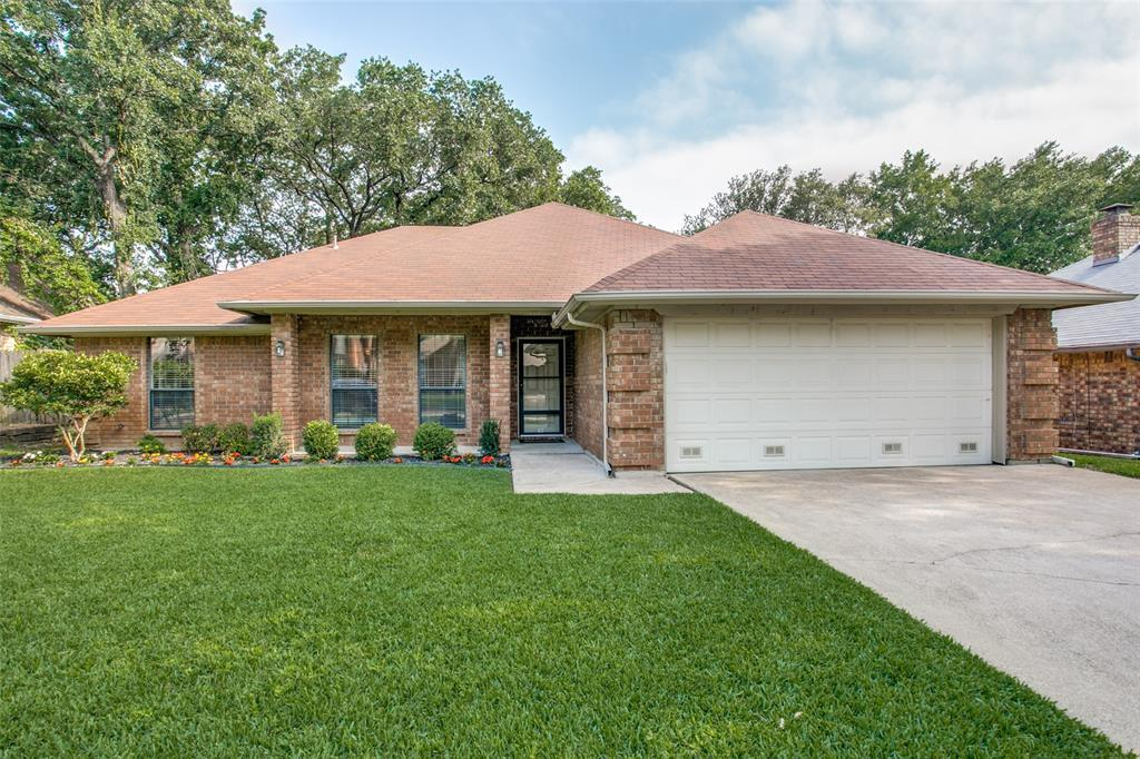 Sold Property | 2116 Preakness Court Arlington, TX 76017 0