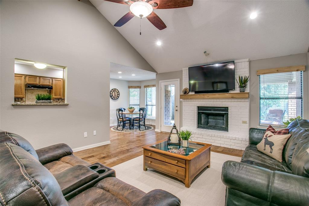 Sold Property | 2116 Preakness Court Arlington, TX 76017 12
