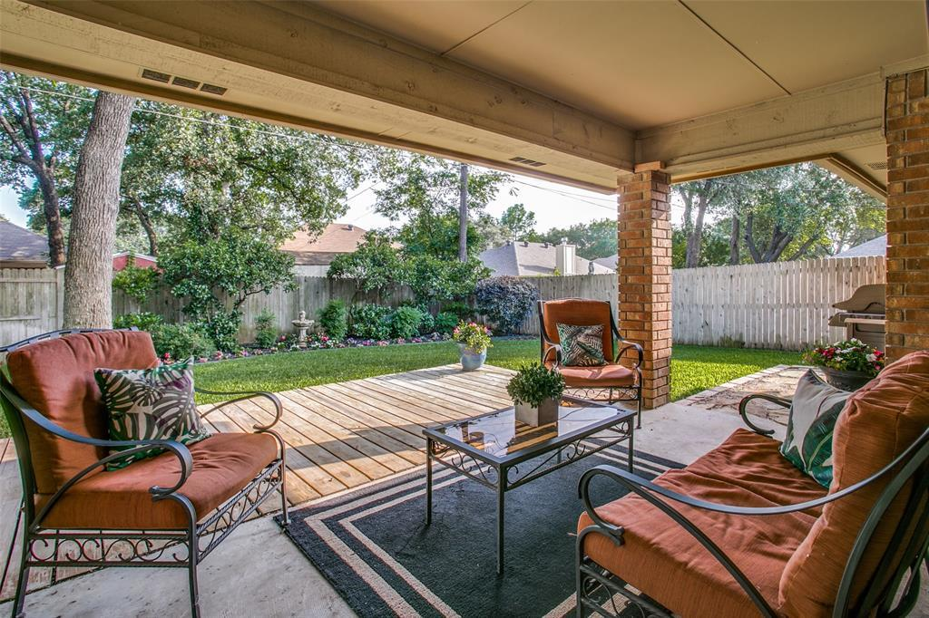 Sold Property | 2116 Preakness Court Arlington, TX 76017 30