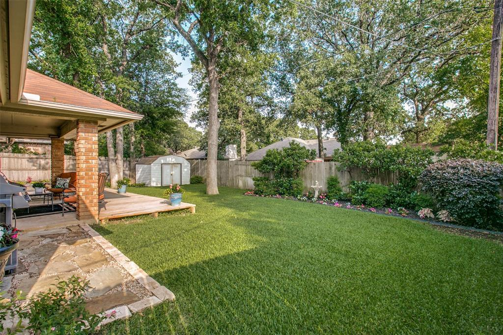 Sold Property | 2116 Preakness Court Arlington, TX 76017 32
