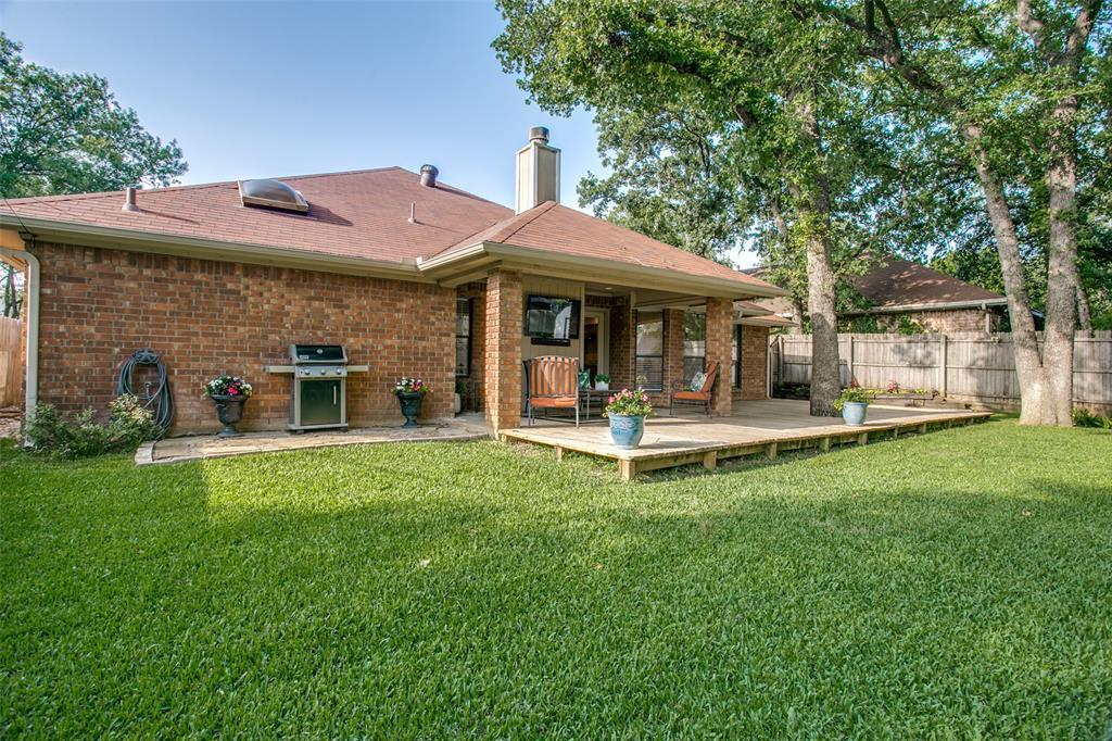 Sold Property | 2116 Preakness Court Arlington, TX 76017 33