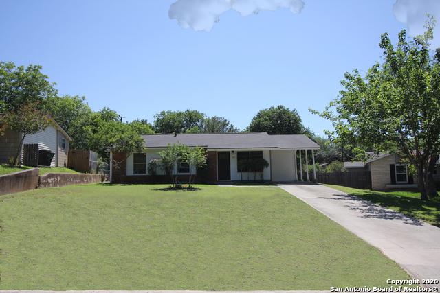 Active Option   3218 Greenacres Dr San Antonio, TX 78230 1