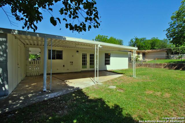 Active Option   3218 Greenacres Dr San Antonio, TX 78230 20