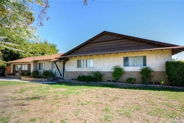 Closed | 6707 Osbun  Road San Bernardino, CA 92404 6