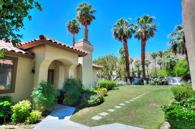 Closed | 55087 Tanglewood La Quinta, CA 92253 2