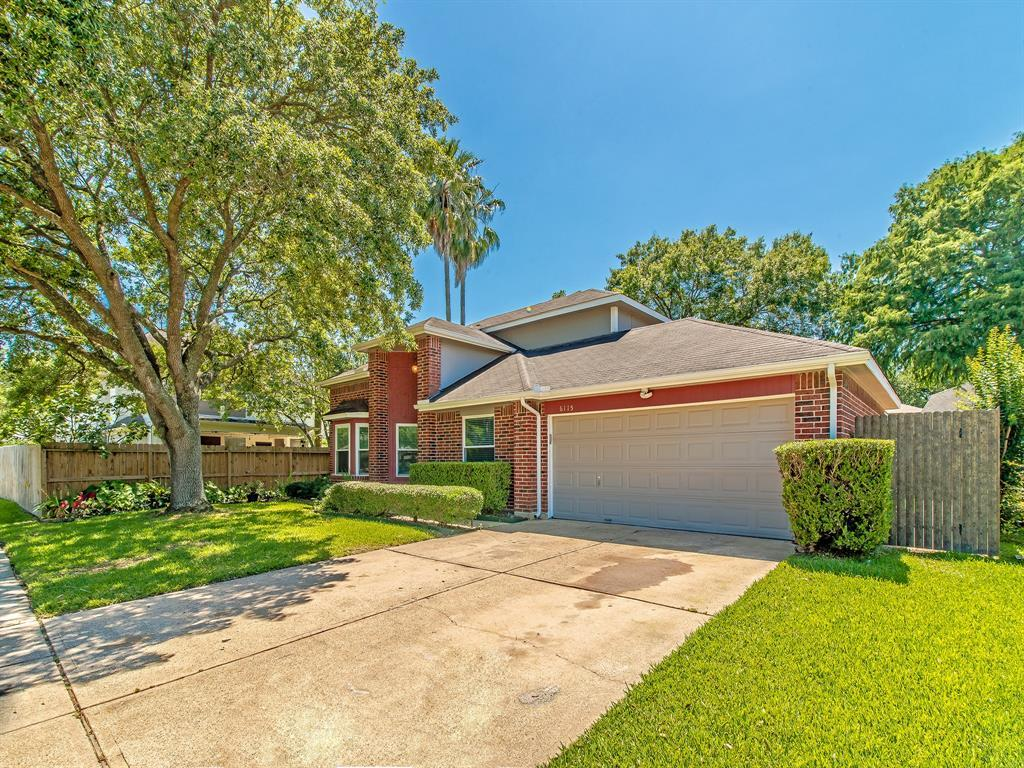 Pending | 6115 Cape Hatteras  Drive Houston, TX 77041 1