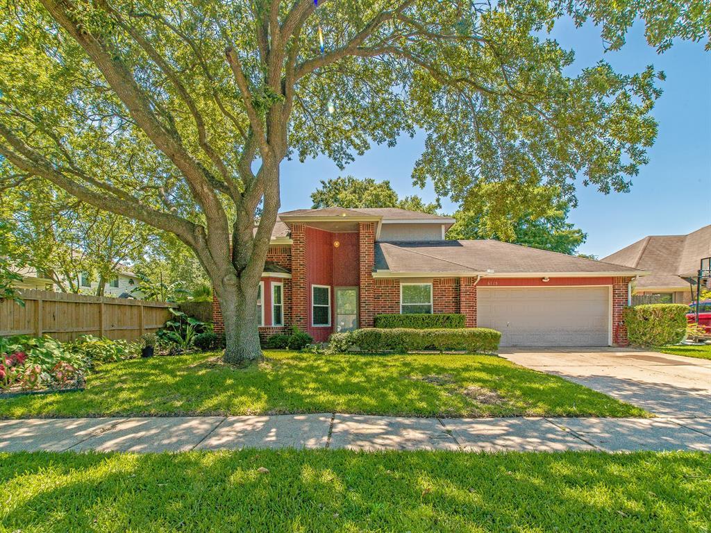 Pending | 6115 Cape Hatteras  Drive Houston, TX 77041 2