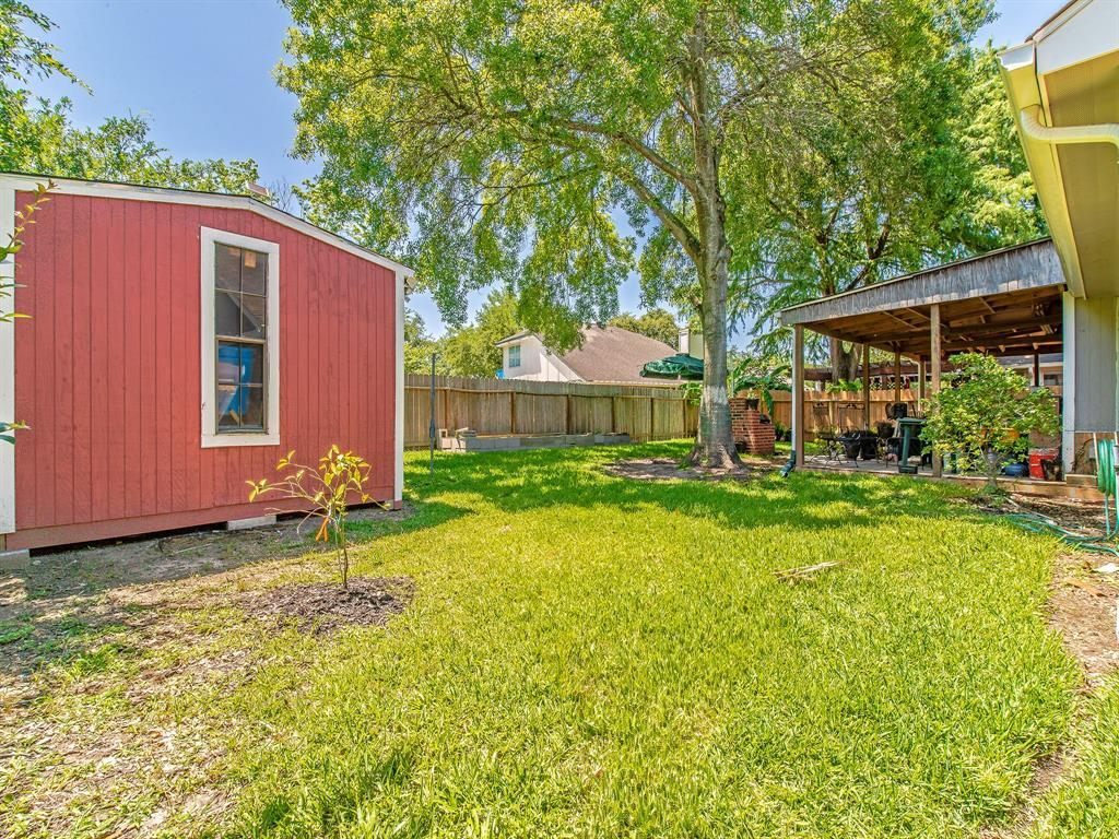 Pending | 6115 Cape Hatteras  Drive Houston, TX 77041 29