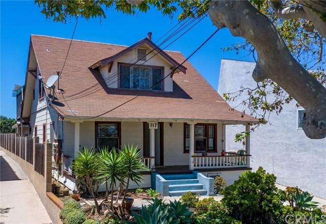 Pending | 117 S Helberta  Avenue Redondo Beach, CA 90277 2