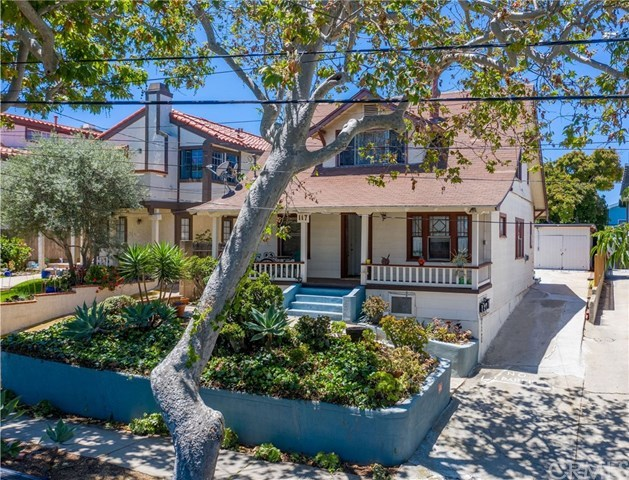 Pending | 117 S Helberta  Avenue Redondo Beach, CA 90277 0