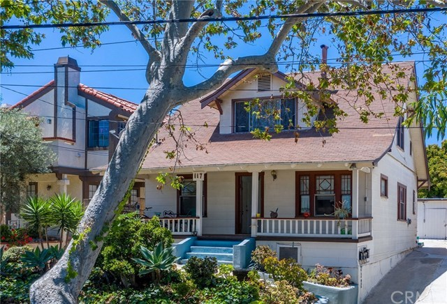 Pending | 117 S Helberta  Avenue Redondo Beach, CA 90277 3