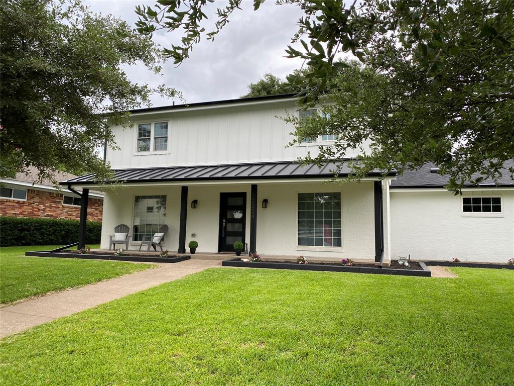 Active | 12324 Coolmeadow  Lane Dallas, TX 75218 0