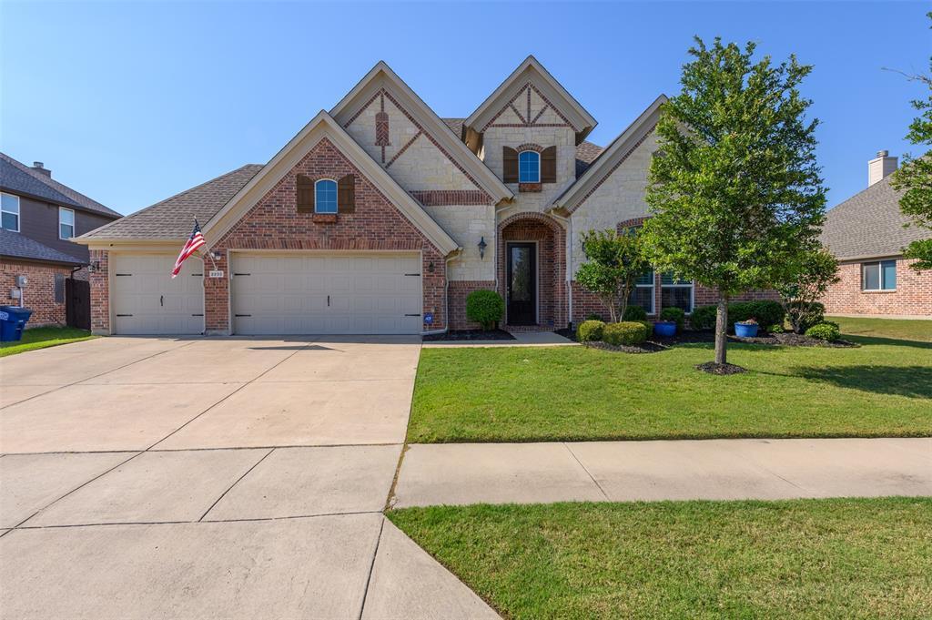 Sold Property | 2233 Riviera  Drive Little Elm, TX 75068 0