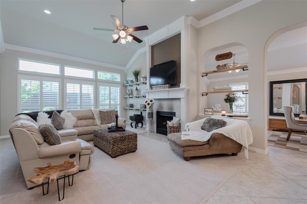 Sold Property | 2233 Riviera  Drive Little Elm, TX 75068 1