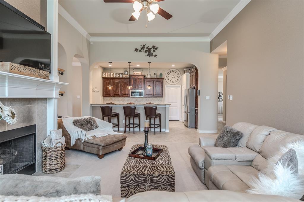 Sold Property | 2233 Riviera  Drive Little Elm, TX 75068 13