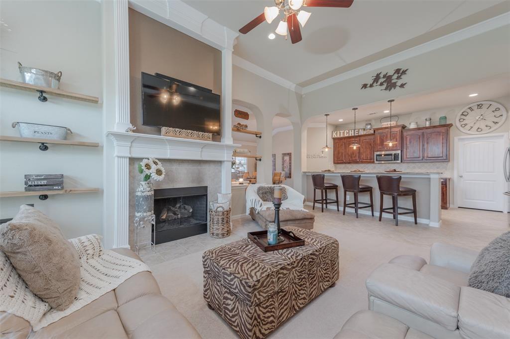 Sold Property | 2233 Riviera  Drive Little Elm, TX 75068 2