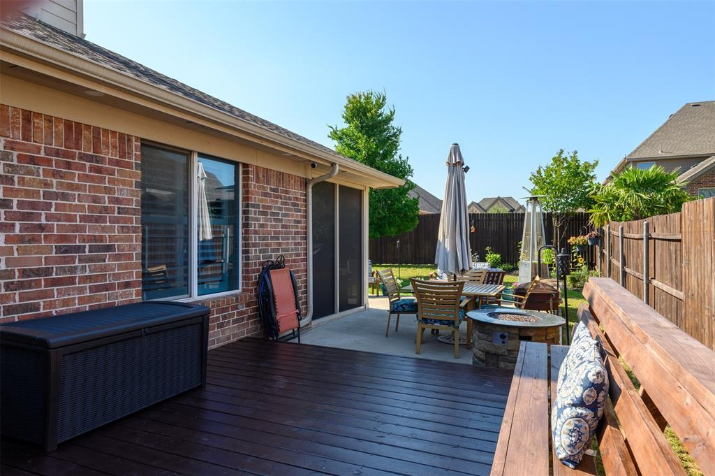 Sold Property | 2233 Riviera  Drive Little Elm, TX 75068 31