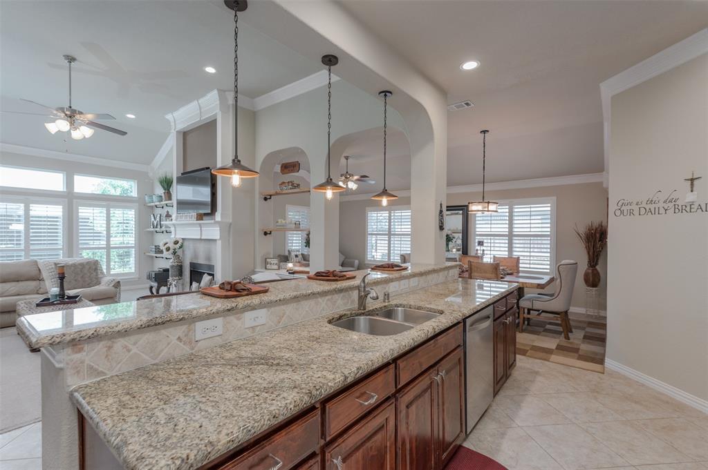 Sold Property | 2233 Riviera  Drive Little Elm, TX 75068 4