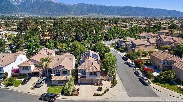 Closed | 11630 Sienna  Drive Rancho Cucamonga, CA 91701 50