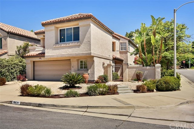 Closed | 11630 Sienna  Drive Rancho Cucamonga, CA 91701 1