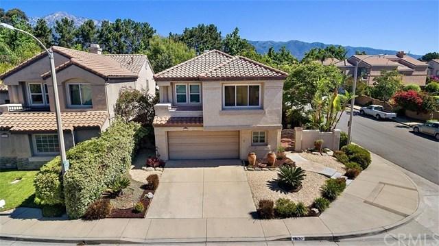 Closed | 11630 Sienna  Drive Rancho Cucamonga, CA 91701 42
