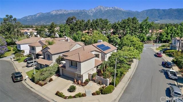 Closed | 11630 Sienna  Drive Rancho Cucamonga, CA 91701 43