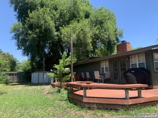 Active | 2034 SHADOW CLIFF ST San Antonio, TX 78232 11