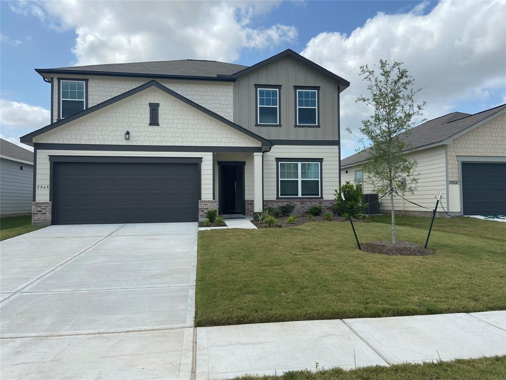 Off Market | 2068 Spindle Tree  Lane Brookshire, TX 77423 0