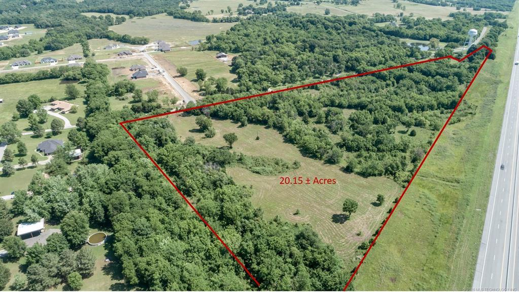 Land for Sale in Claremore, OK | E 480 Road Claremore, OK 74017 3