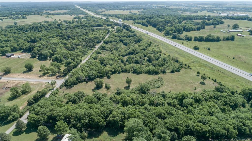 Land for Sale in Claremore, OK | E 480 Road Claremore, OK 74017 6