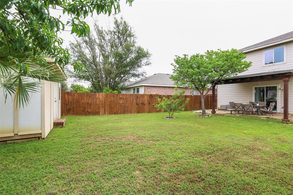 Active | 1425 Brandywine Lane Little Elm, TX 75068 24