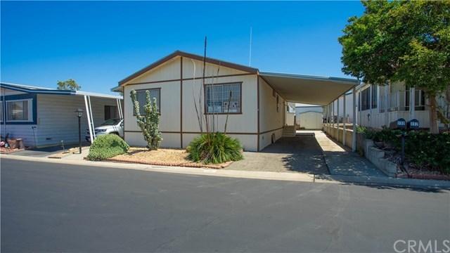 Active Under Contract | 4000 Pierce   #133 Riverside, CA 92505 0