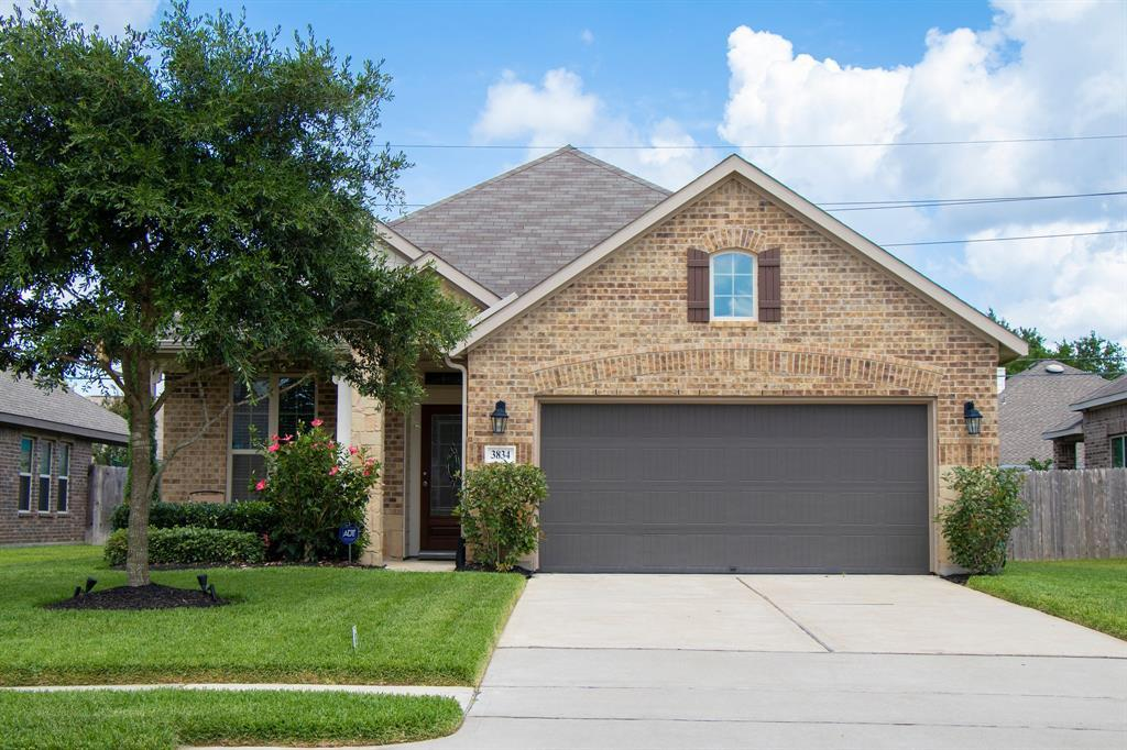 Active | 3834 Raintree Village Drive Katy, TX 77449 0