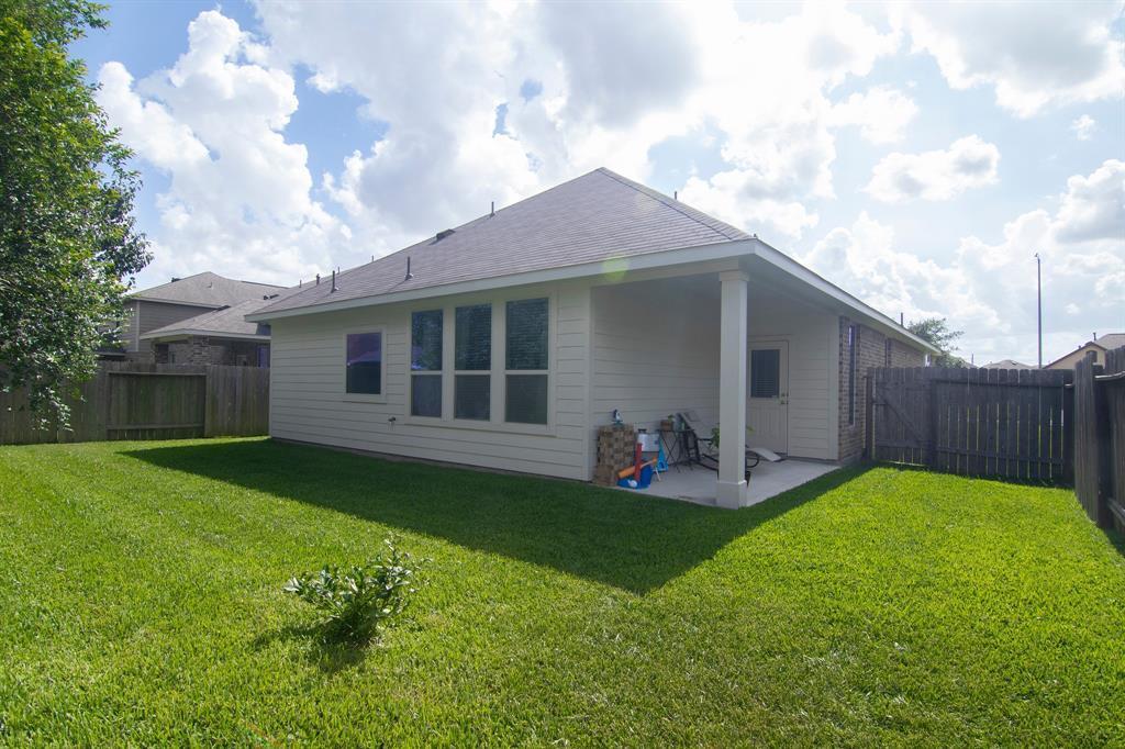 Active | 3834 Raintree Village Drive Katy, TX 77449 21