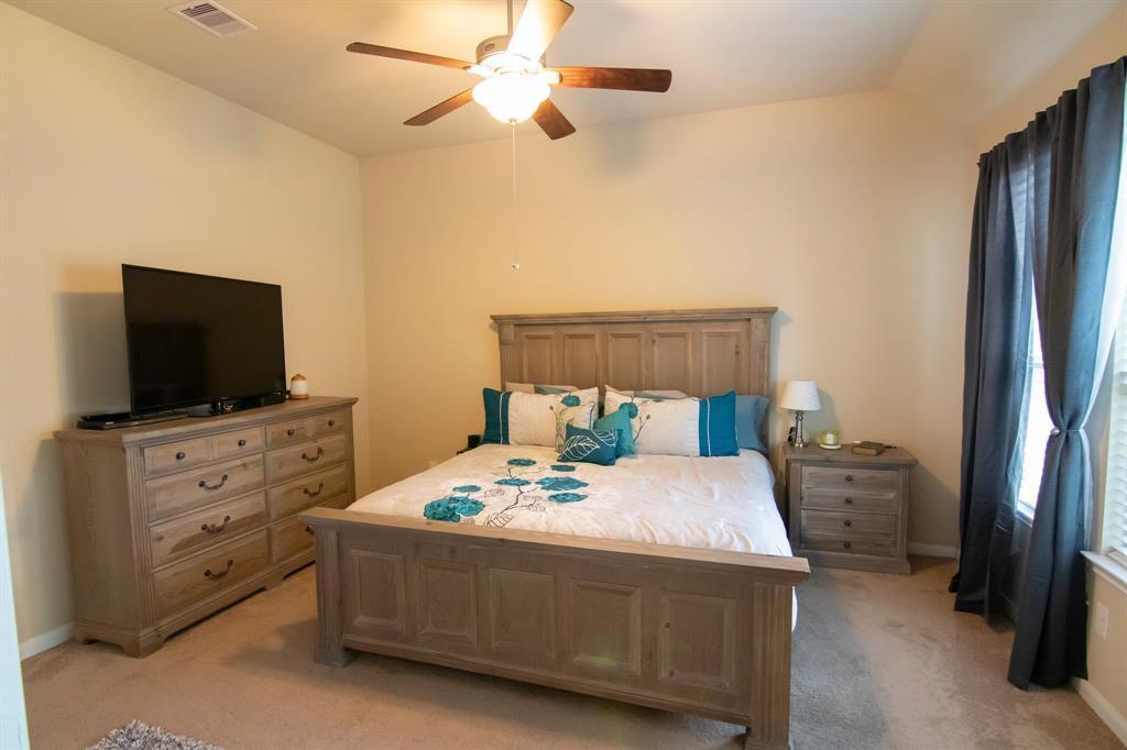 Active | 3834 Raintree Village Drive Katy, TX 77449 8