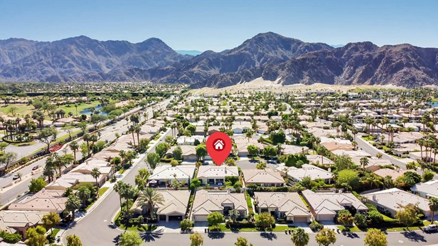 Closed | 47910 Via Zurich La Quinta, CA 92253 47