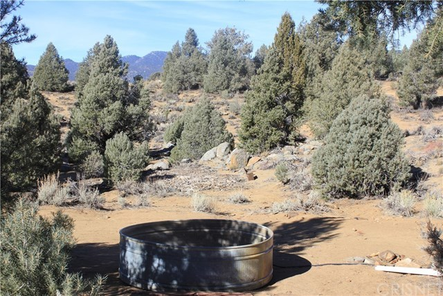 Closed | 98545 Indian Trail Inyokern, CA 93527 4