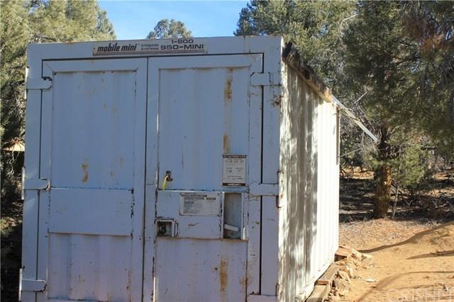 Closed | 98545 Indian Trail Inyokern, CA 93527 7