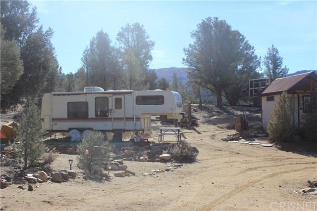 Closed | 98545 Indian Trail Inyokern, CA 93527 2