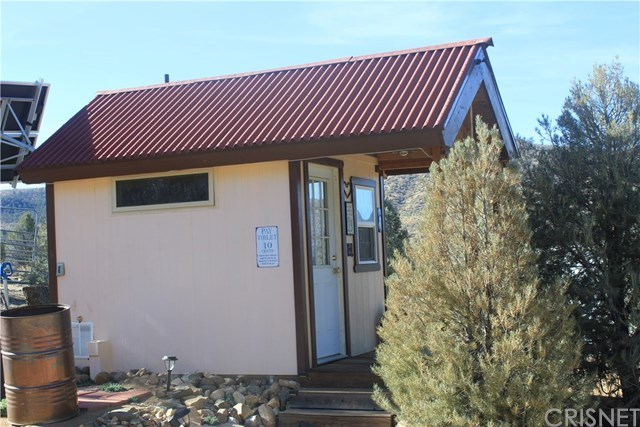 Closed | 98545 Indian Trail Inyokern, CA 93527 3