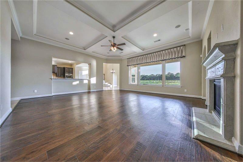 Pending | 5434 Abington Creek  Lane Sugar Land, TX 77479 16