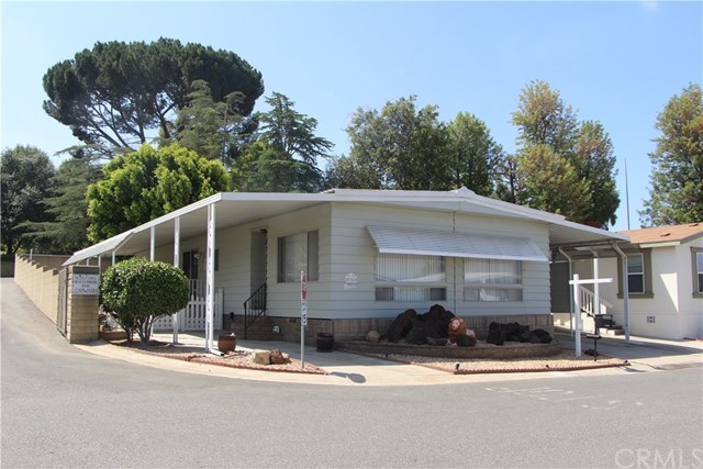 Closed | 3500 Buchanan  Street #70 Riverside, CA 92503 0