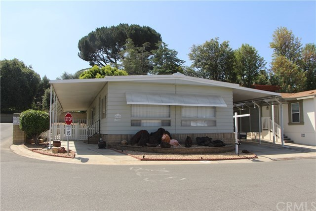 Closed | 3500 Buchanan  Street #70 Riverside, CA 92503 1