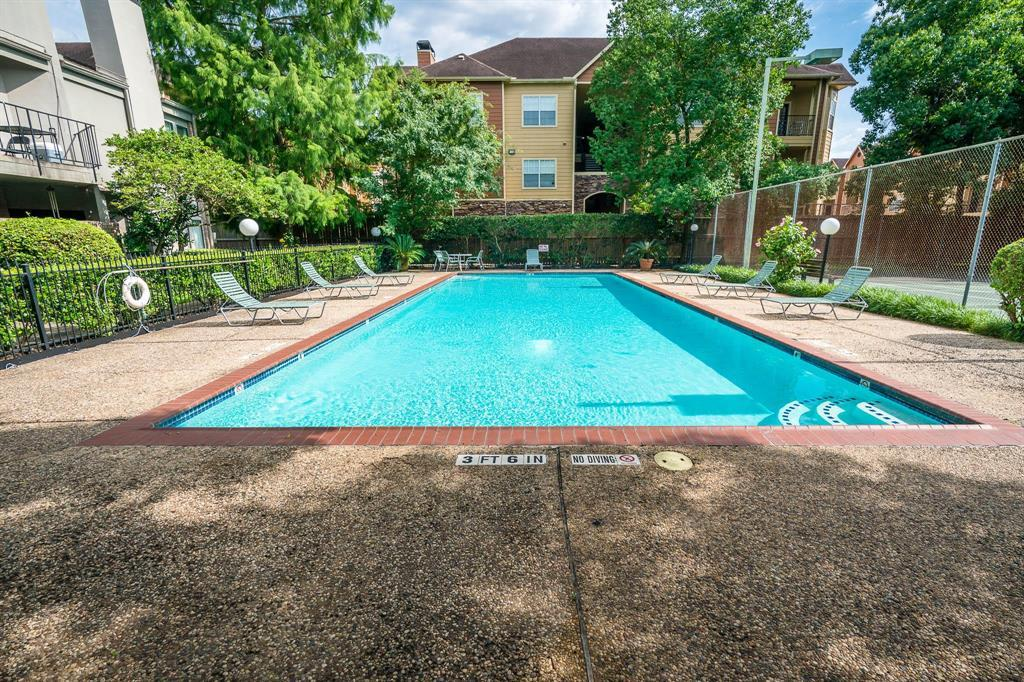 Pending | 10811 Richmond  Avenue #68 Houston, TX 77042 28