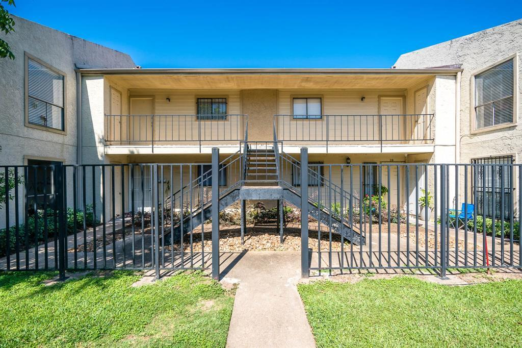 Active | 10075 Westpark  Drive #17C Houston, TX 77042 0