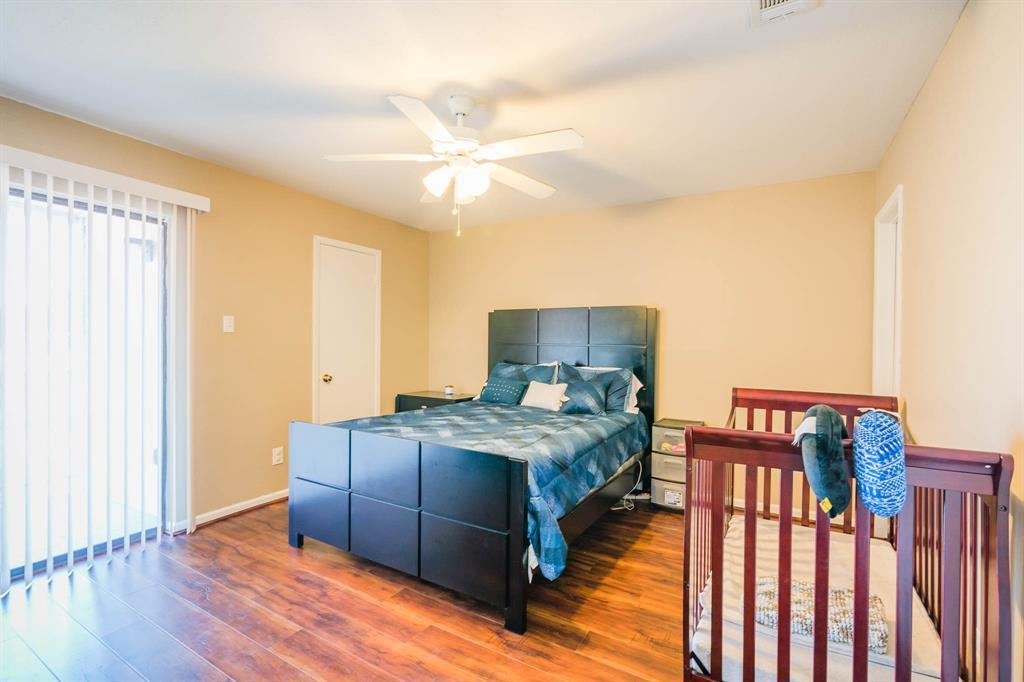 Active | 10075 Westpark  Drive #17C Houston, TX 77042 25