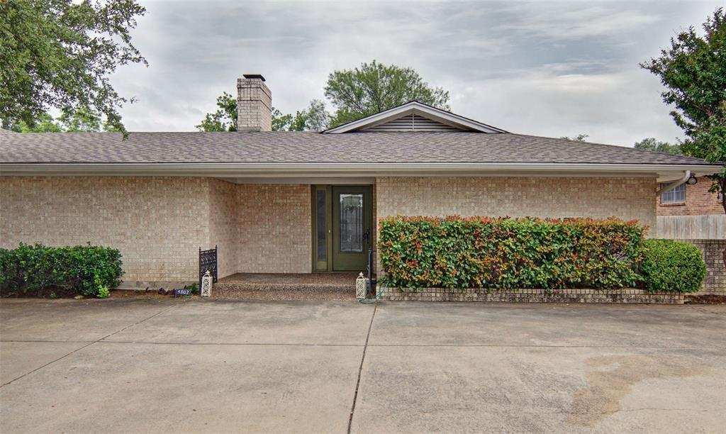 Leased | 4607 Ranch View Fort Worth, TX 76109 2