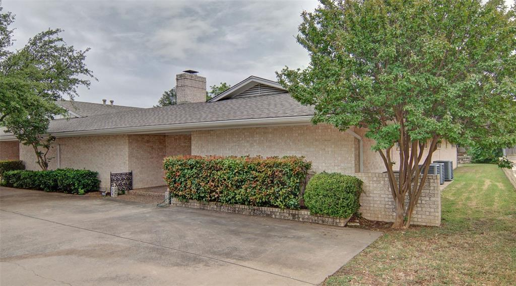 Leased | 4607 Ranch View Fort Worth, TX 76109 3